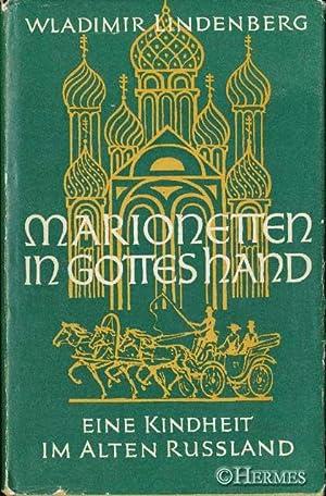 Marionetten in Gottes Hand., Eine Kindheit im: Lindenberg, Wladimir: