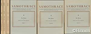 Samothrace., The Hieron. Text I. Text II. Plates.: Lehmann, Phyllis Williams:
