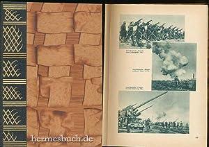 So ist der Friede., Die Revolution der Zeit in 300 Bildern.: Schauwecker, Franz:
