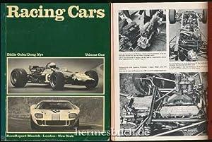 Rennwagen. / Racing Cars., Eine Übersicht über die neuesten Typen. / A survey ...