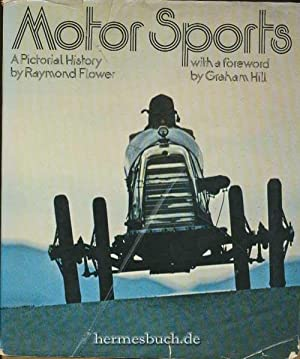 Motor Sports., A Pictorial History.