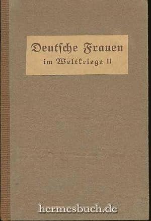 Deutsche Frauen im Weltkriege., Heft II: Aus: Else Brandström, Unter Kriegsgefangenen in Ru&...
