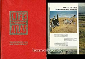 LIFE Pictorial Atlas of the World.,