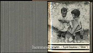 "Paragraphic David Seymour (""Chim"").,: Seymour, David and Anna F�rov�:"