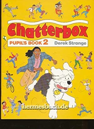 Chatterbox. Pupil`s Book Level 2,