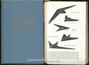 Die deutschen Flugzeuge 1933 - 1945., Deutschlands: Nowarra, Heinz J.