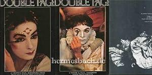 "Le Theatre Du Soleil: Shakespeare., Shakespeare. Shakespeare 2e Partie. Theatre du Soleil: ""..."