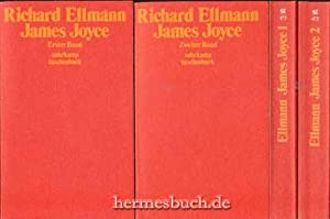 James Joyce., In zwei Bänden.