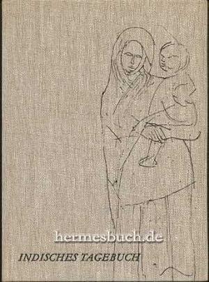 Indisches Tagebuch.,: Kulisiewicz, Tadeusz, Joanna