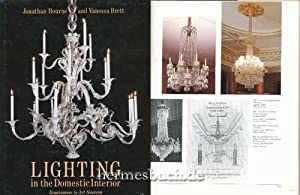 Lighting in the Domestic Interior. Renaissance to Art Nouveau.