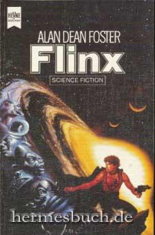 Flinx., Science fiction Roman.