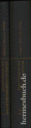 Beiträge zur Sektengeschichte des Mittelalters., Band 1: Geschichte der gnostisch-manichä...