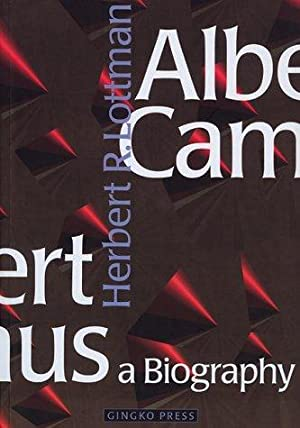 Albert Camus., A Biography.