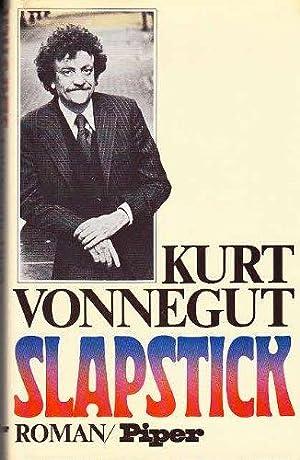 Slapstick oder nie wieder einsam.: Vonnegut, Kurt: