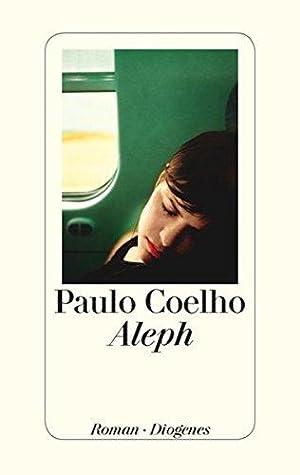 Aleph. Roman.: Coelho, Paulo und