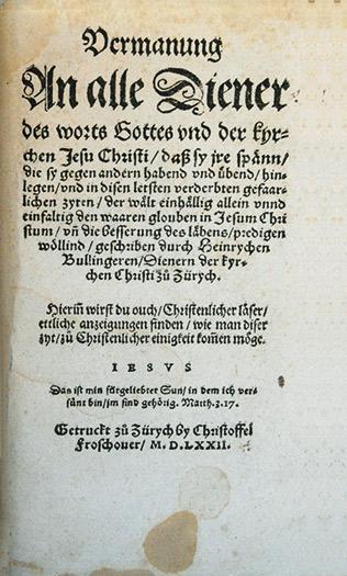 foto de viaLibri ~ Rare Books from 1572 Page 1