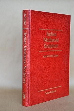 Indian Medieval Sculpture: De Lippe, Aschwin
