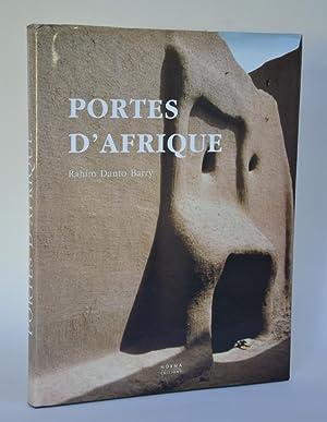Portes d'Afrique: Danto Barry, Rahim
