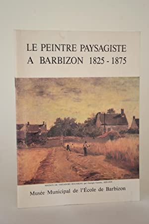 Barbizon abebooks for Barbizon peintre