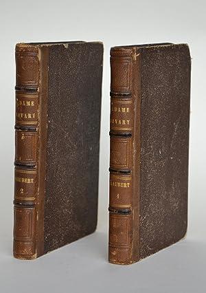 Madame Bovary - Moeurs De Province -: Flaubert, Gustave