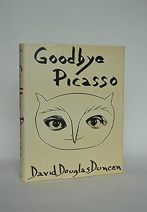 Goodbye Picasso - Collection Eugène Clarence Braun-Munk: Douglas Duncan, David