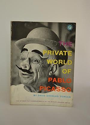 The Private World of Pablo Picasso: Douglas Duncan, David
