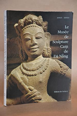 Le Musée De Sculpture Cam De Da: Association Française Des