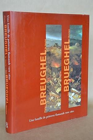 Pieter Breughel Le Jeune (1564-1637/8) - Jan: Ertz, Klaus ;