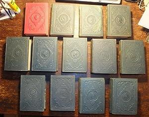 Lessing's Werke. 20 Teile in 13 Bänden (komplett): Lessing, Gotthold Ephraim