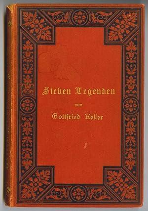 Sieben Legenden: Keller, Gottfried