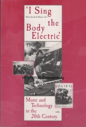 'I Sing the Body Electric'