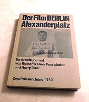 Der Film BERLIN Alexanderplatz