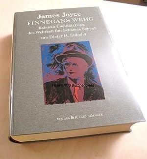 Finnegans Wehg: Joyce, James/ Stündel,