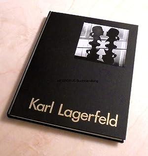 Karl Lagerfeld: Lagerfeld, Karl.