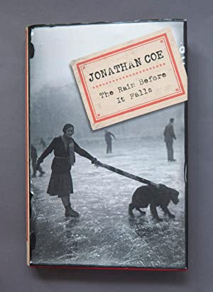 The Rain Before It Falls: Jonathan Coe