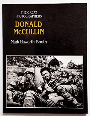 Donald McCullin (The Great Photographers): Mark Haworth-Booth
