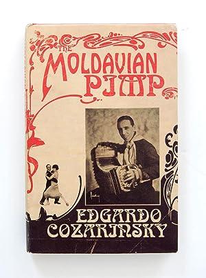 The Moldavian Pimp: Cozarinsky, Edgardo