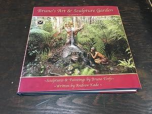 Bruno's Art & Sculpture Garden Marysville A: Andrew Kade
