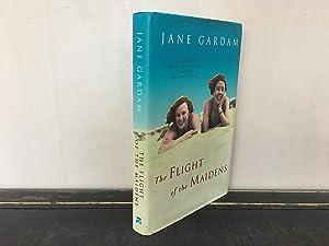 The Flight of the Maidens: Jane Gardam