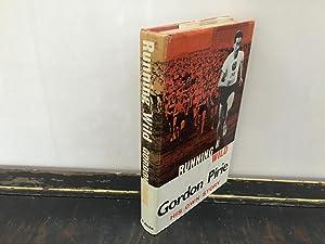 Running Wild: Gordon Pirie