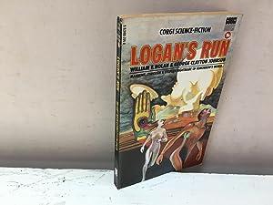 Logan's Run: William F. Nolan