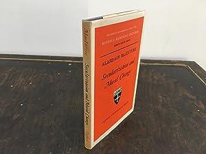 Secularization and Moral Change: Alasdair MacIntyre