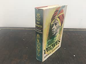 The Princes A Novel: Manohar Malgonkar