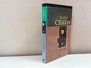 The Life of Geoffrey Chaucer: Derek Pearsall