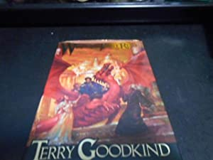 Wizard's First Rule - TRUE 1st ed/1st: Goodkind, Terry