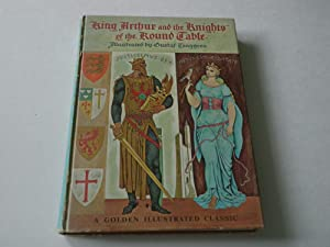 King Arthur and the Knights of the: Emma Gelders Sterne