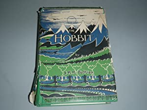 THE HOBBIT Or There And Back Again: J.R.R. Tolkien