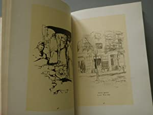GLIMPSES OF NEW YORK An Illustrated Handbook of the City together with Notes on the Electric ...