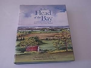 At the Head of the Bay: A: Blumgart, Pamela James;