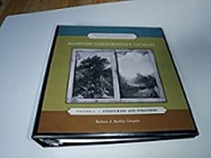 Painting conservation Catalog: Barbara A. Buckley, Compiler